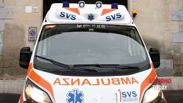 ambulanza svs-7