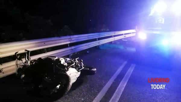 incidente mortale romito 21 giugno