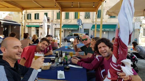 Tifosi Livorno-2