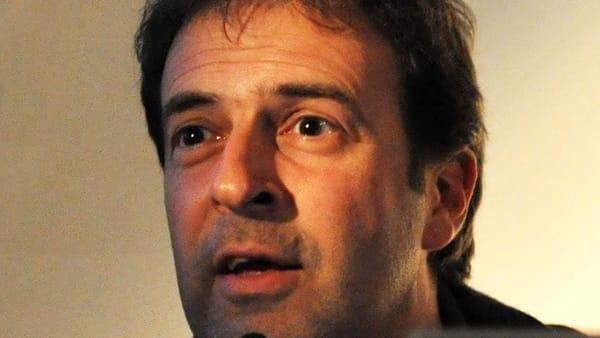 """""""Il cielo per ultimo"""", il romanzo di Michele Cecchini alla libreria Coop"""