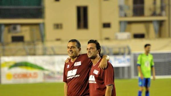 Enrico Rosteni e Leonardo Fiaschi
