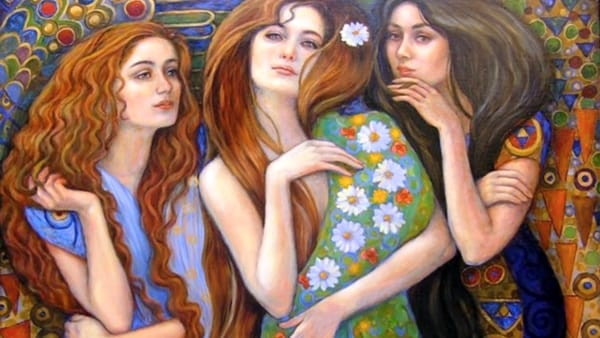 """Festa della donna, al Teatro dei Concordi va in scena """"Libere donne"""""""