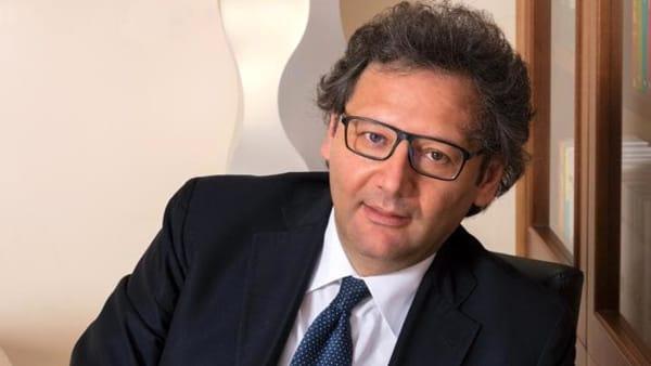 L'avvocato Biagio Riccio
