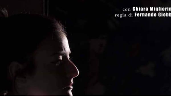 """""""Io sono qui"""", un omaggio a Norma Parenti in scena al Refugio"""