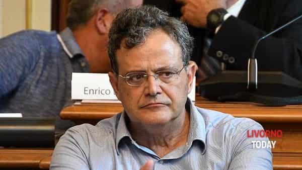 Il sindaco di Collesalvetti