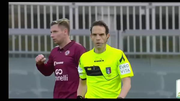 Livorno-Cosenza 2-0: gol e highlights
