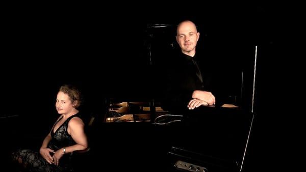 Alla Goldonetta il primo concerto di Theremin, con Thorwald Jorgensen e Kamilla Bystrova