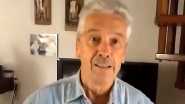 Il signor Giancarlo Pelosini-2