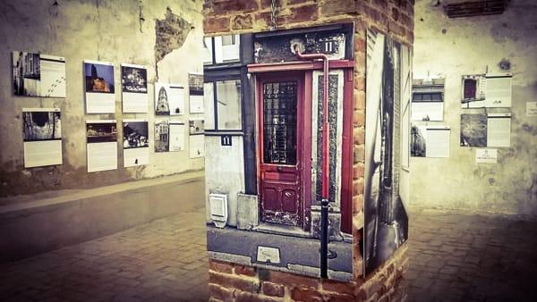 """Fotografia, """"I luoghi di Modigliani"""" in mostra ai Bottini dell'Olio"""