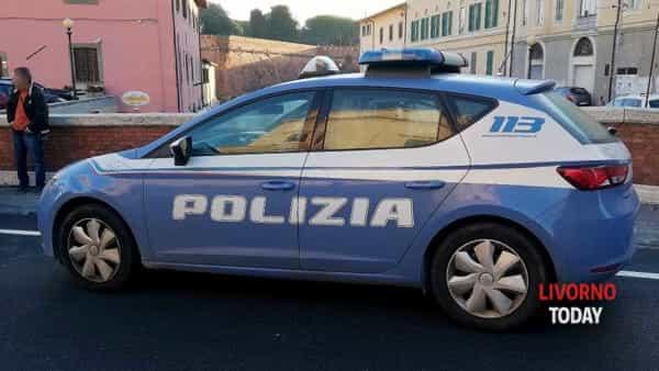 polizia 113 piazza dei domenicani via borra  (1)-2