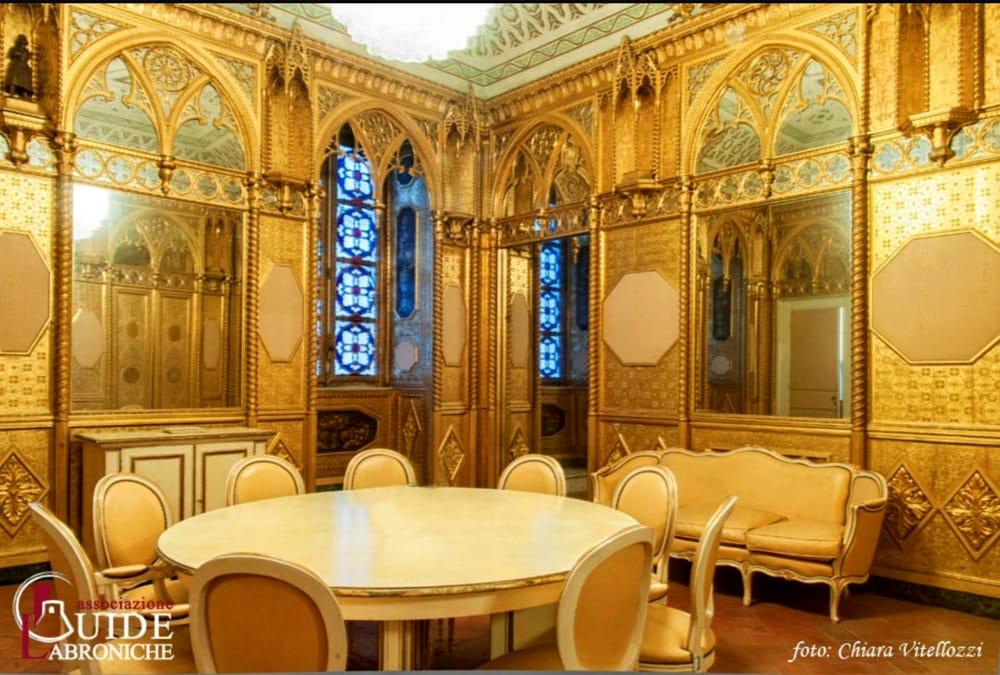 Foto di Ass.Guide Labroniche (Chiara Vitellozzi)