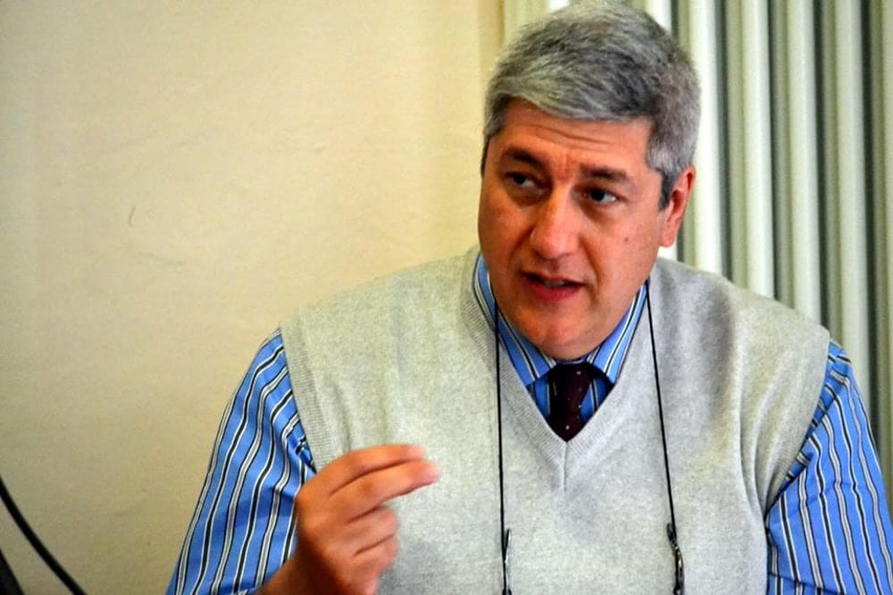ph. Alessandro Rzzacasa, pres. ass. Città Filosofica