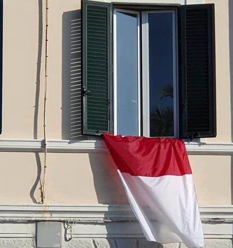 Bandiera Livorno-2