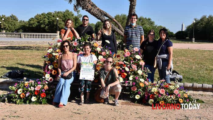 Flash Flowers Day, la giornata dei fiori in ricordo di Giovanna Ghezzani