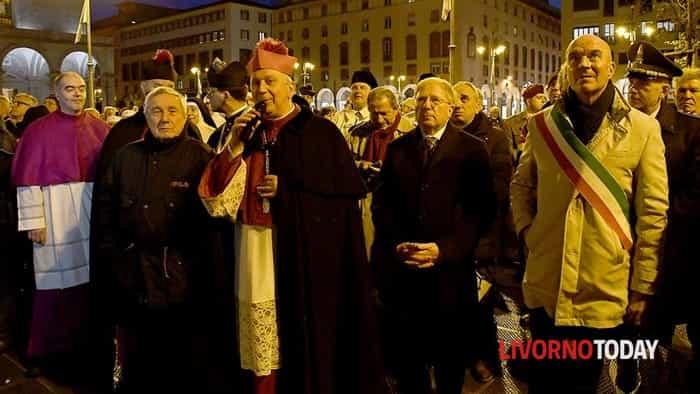 Festa del Voto, le celebrazioni in Duomo