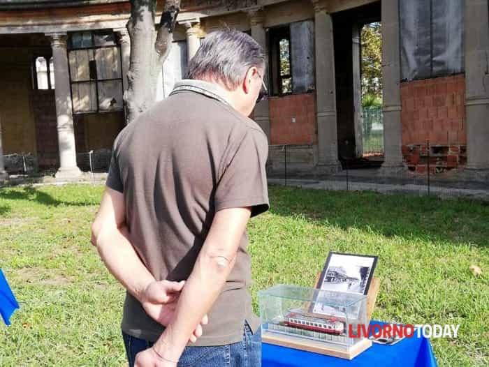 L'esposizione Livorno in miniatura